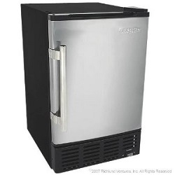 EdgeStar under counter ice maker